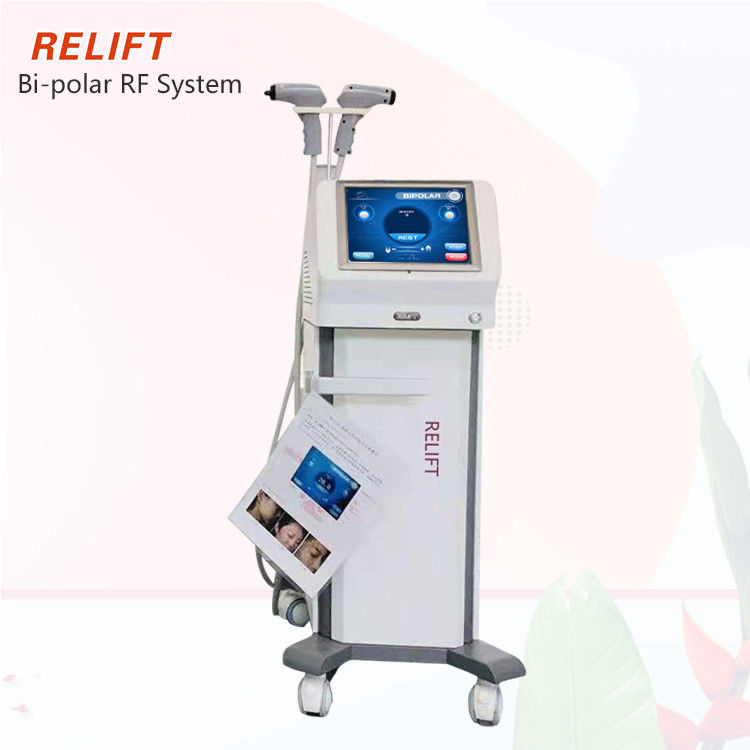 Face Remodeling RF Beauty Machine Skin Care Skin Rejuvenation Multifunction Beauty Machine